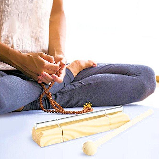 Yoga & Helende Instrumenten