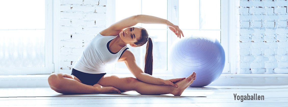 Yoga Ballen / Wielen / Ringen