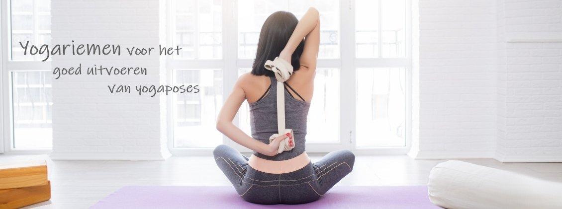 Yoga Riemen