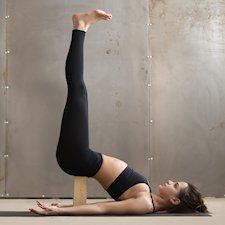 Yoga Blokken