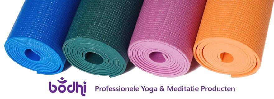 bodhi yoga meditatie producten