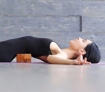 """Yogablokken"""""""